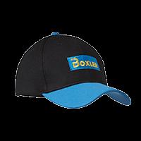 gorra personalizada dos colores