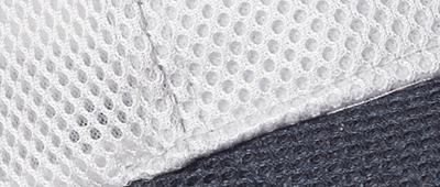 Gorras personalizadas diferentes materiales