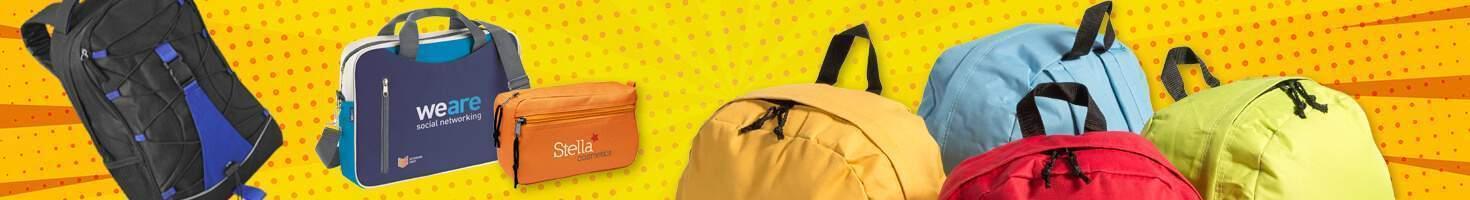 mochilas personalizadas en Coartegift