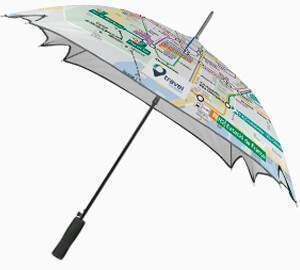 paraguas personalizados económicos