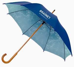 paraguas personalizados elegantes
