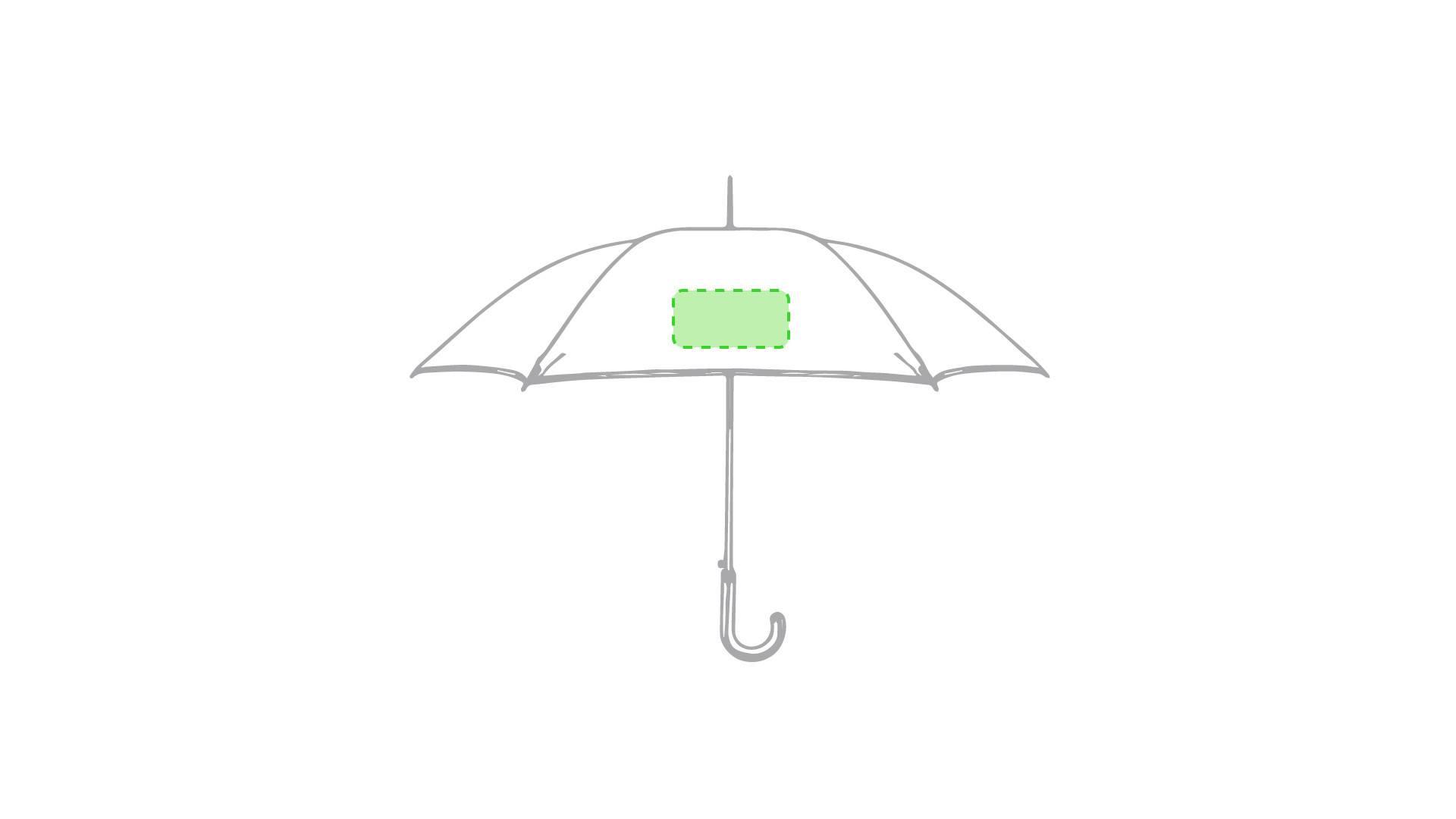 Paraguas Antonio Miró 1