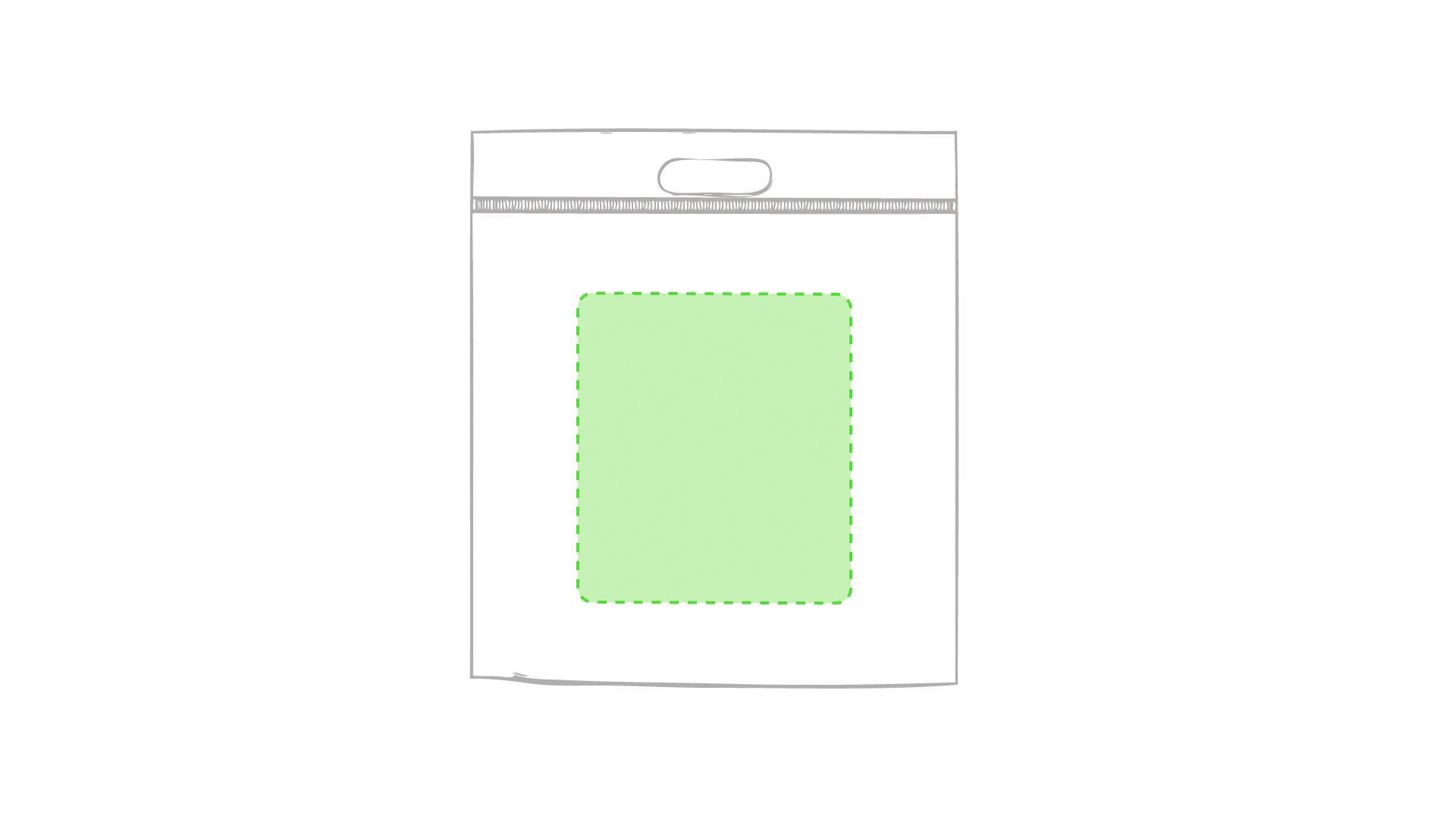 Bolsa de non woven de colores 1