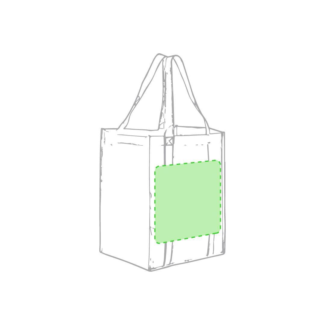 Bolsa de non woven XL 1