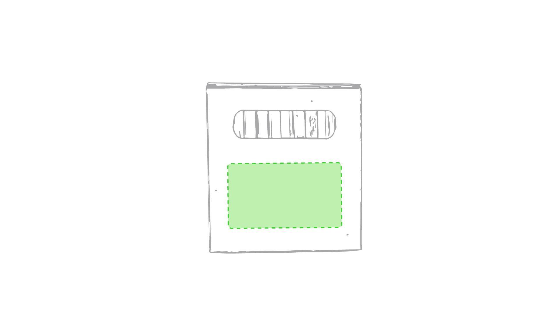 Caja de lápices 12 unidades 1