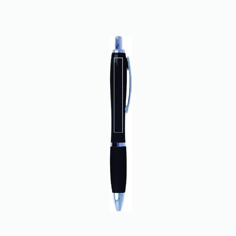Bolígrafo de plástico automático 2