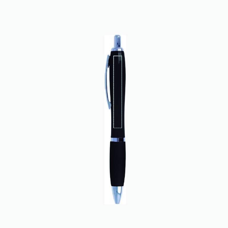 Bolígrafo de plástico automático 1