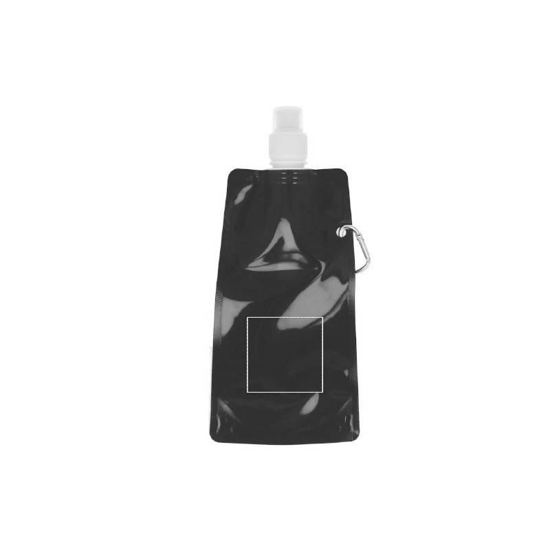 Botella plegable sin BPA 2