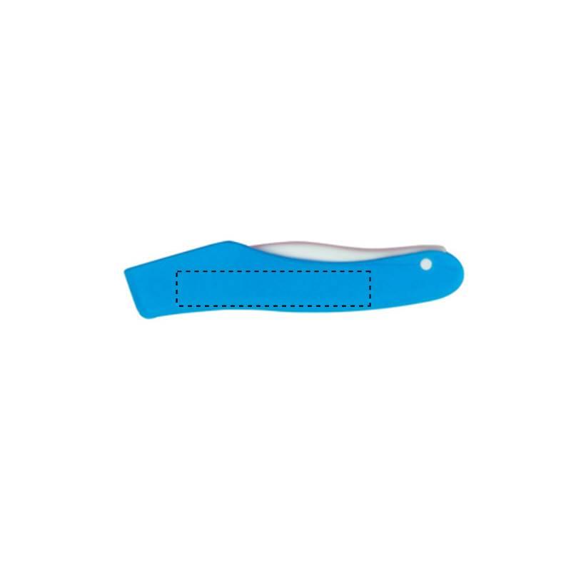 Cepillo de dientes plegable de colores 2