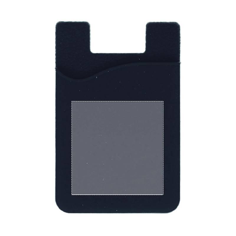 Tarjetero de silicona 1