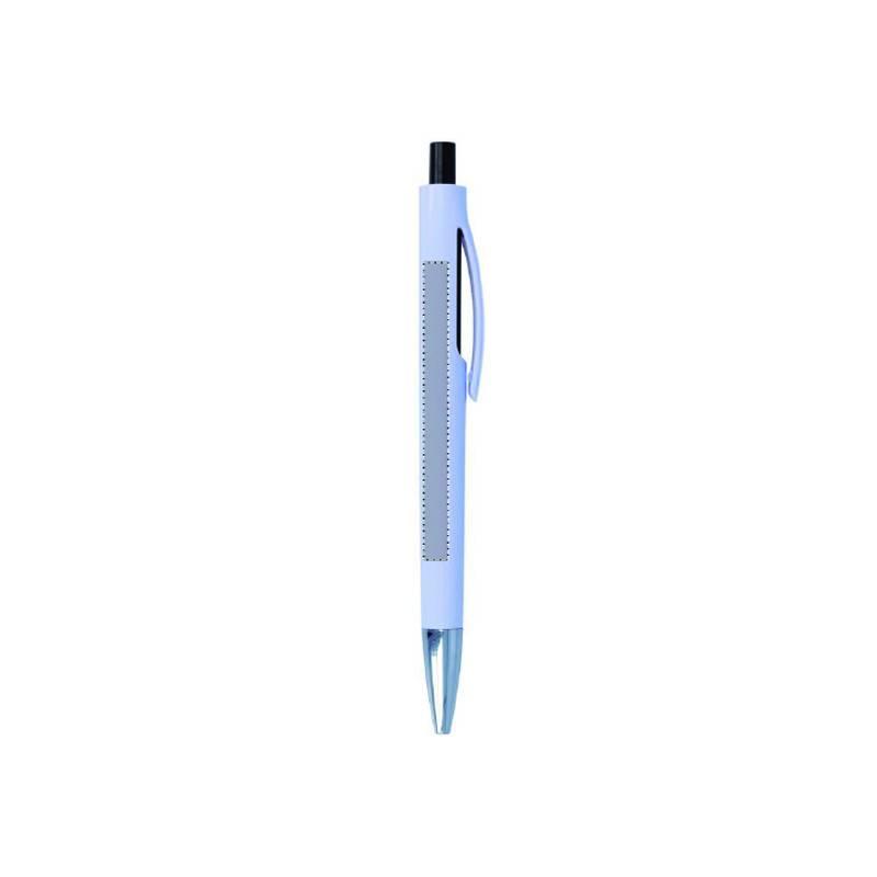 Bolígrafo de plástico LUCERNE 3