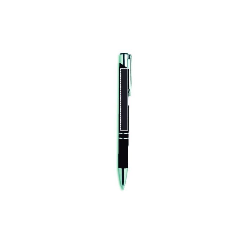 Bolígrafo de aluminio Bern 1