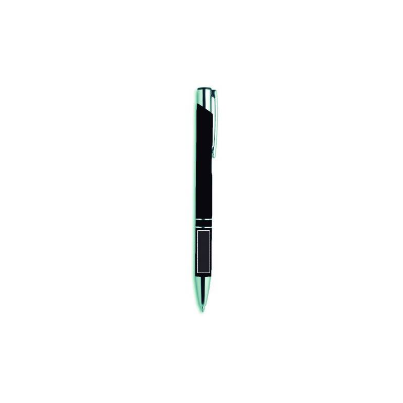 Bolígrafo de aluminio Bern 2