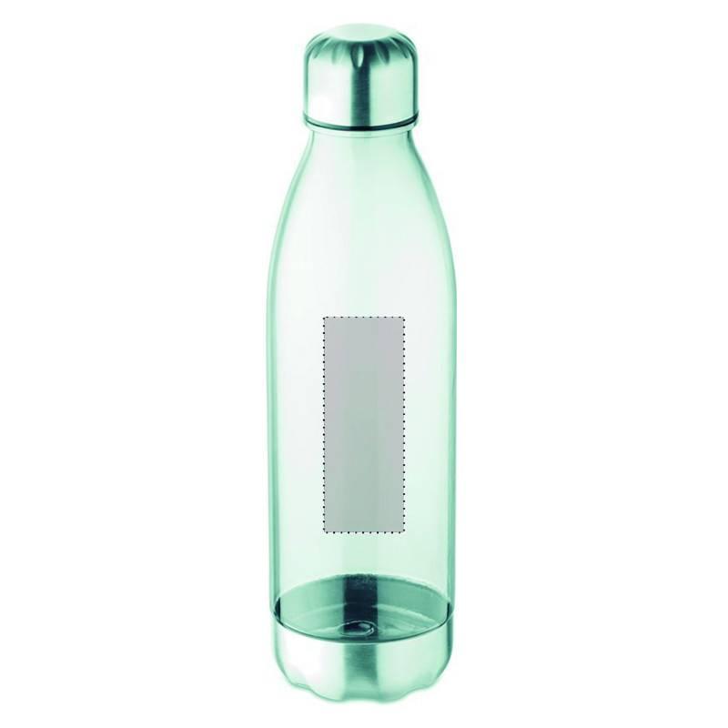 Botella de tritán sin BPA 1
