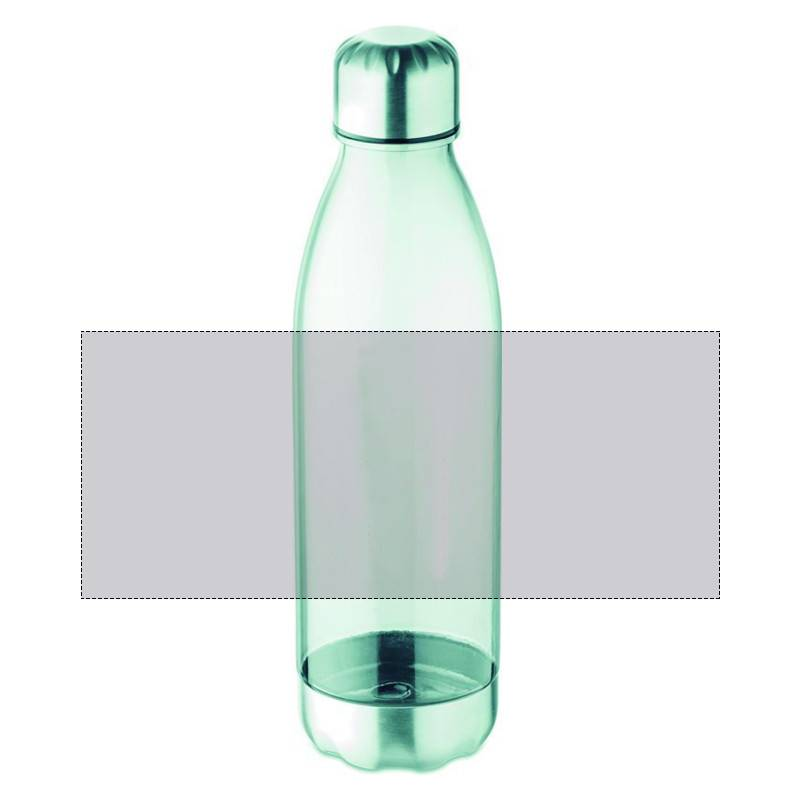 Botella de tritán sin BPA 2