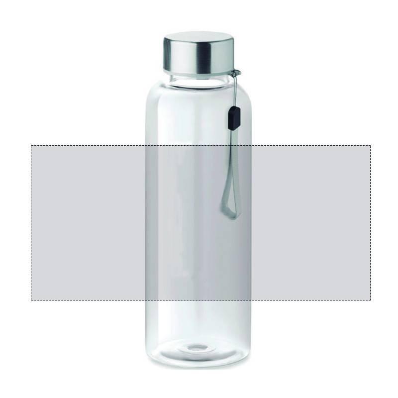 Botella de tritán de 500 ml 2