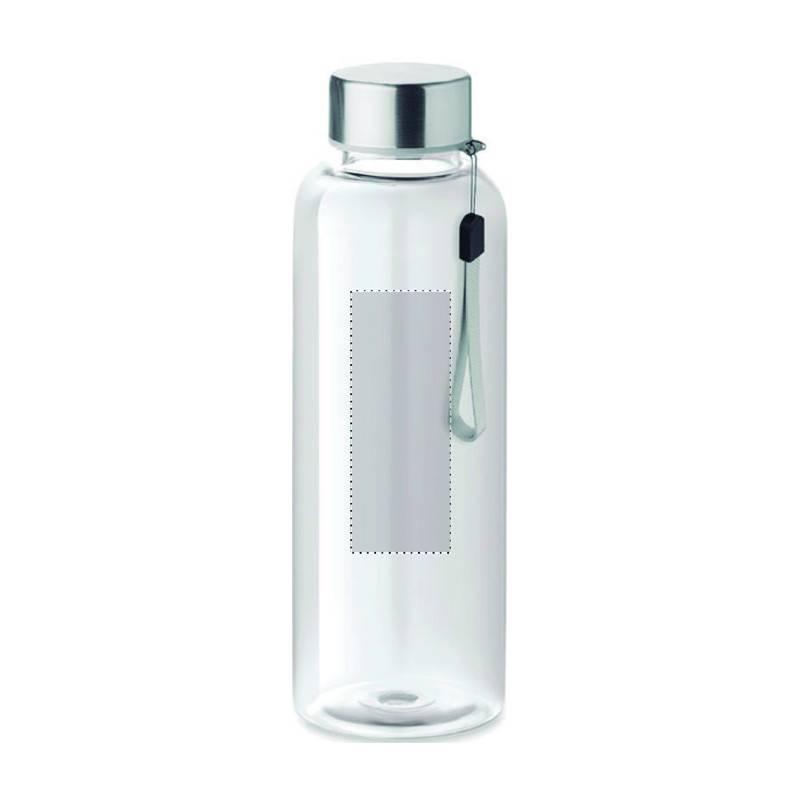 Botella de tritán de 500 ml 1