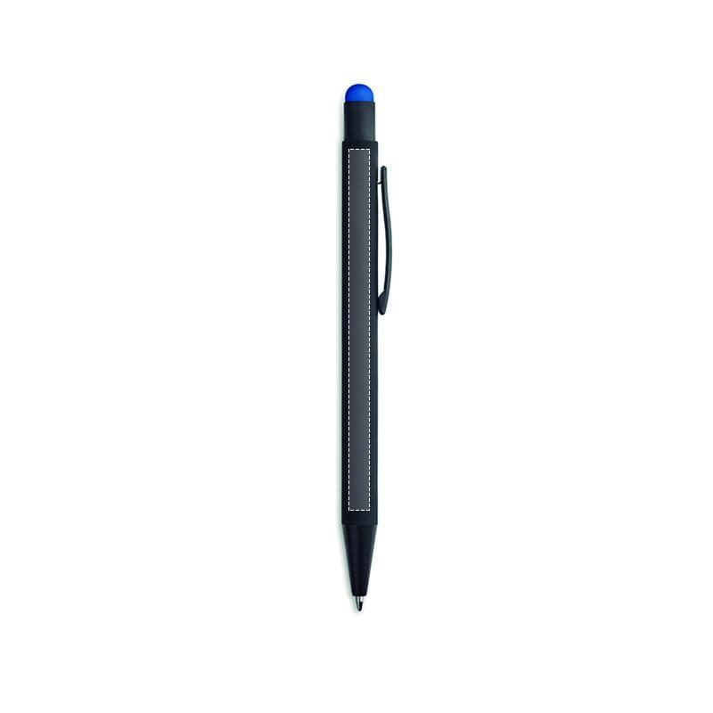 Bolígrafo de aluminio puntero 2