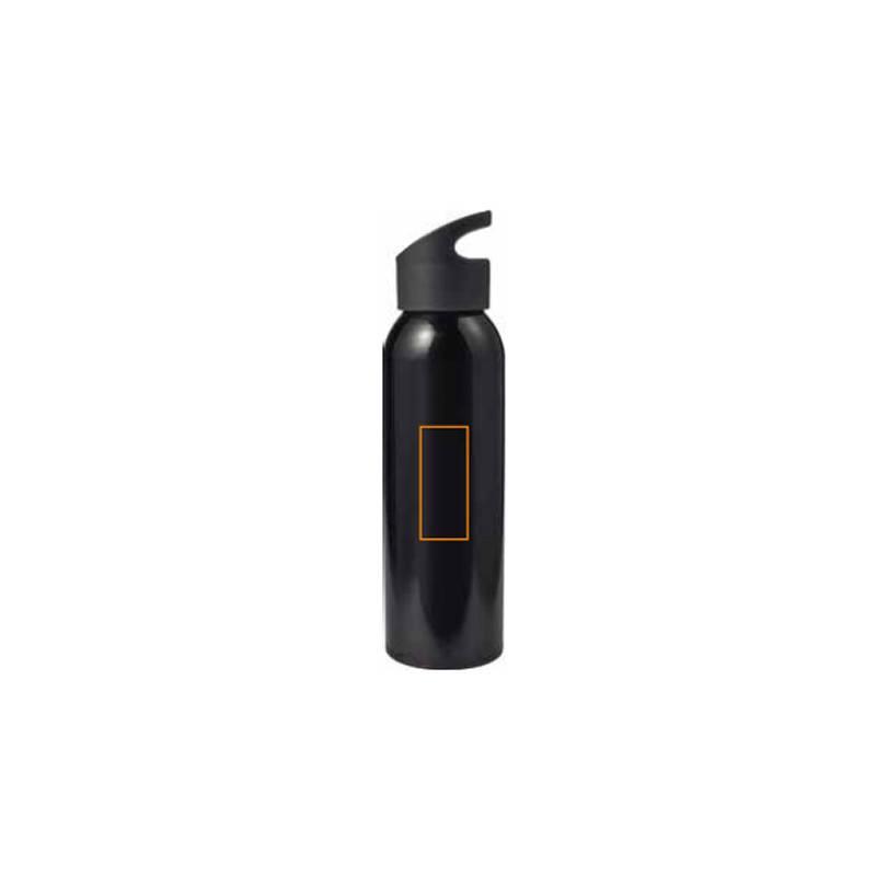 Botella de aluminio 650 ml 2