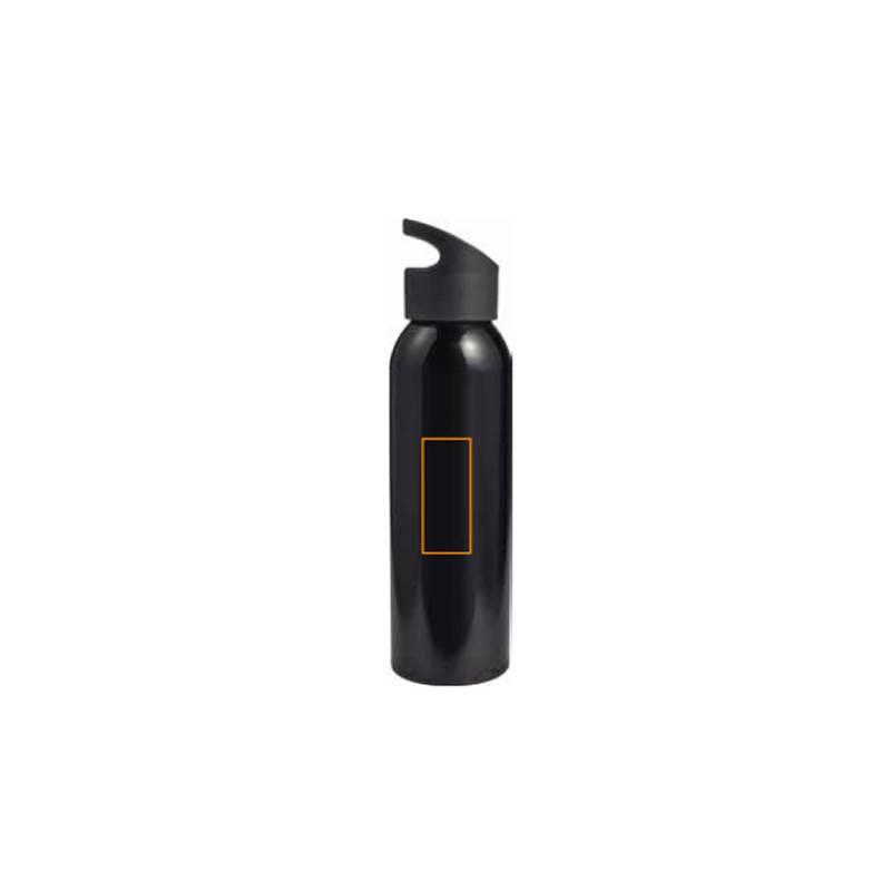 Botella de aluminio 650 ml 3