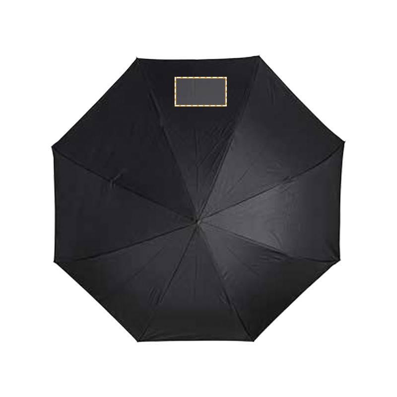 Paraguas reversible 1