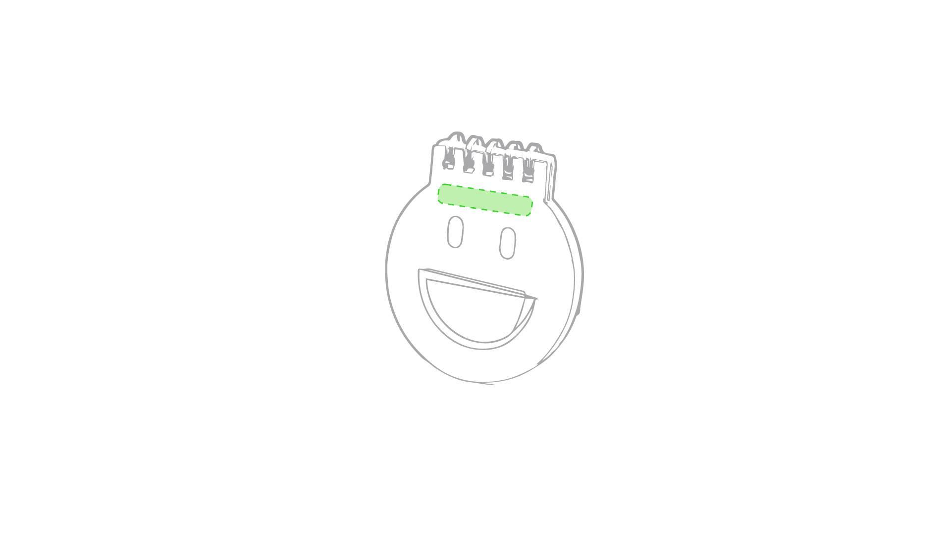 Libreta de emoticono 1