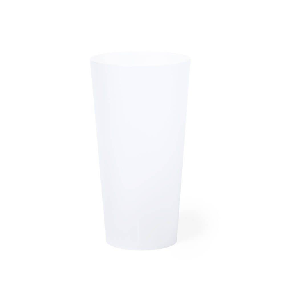 Vaso de polipropileno 400 ml 1