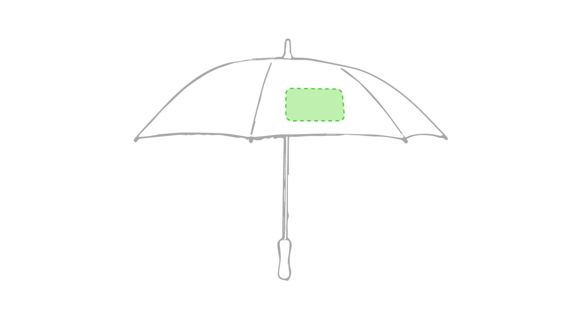 Paraguas con funda 1