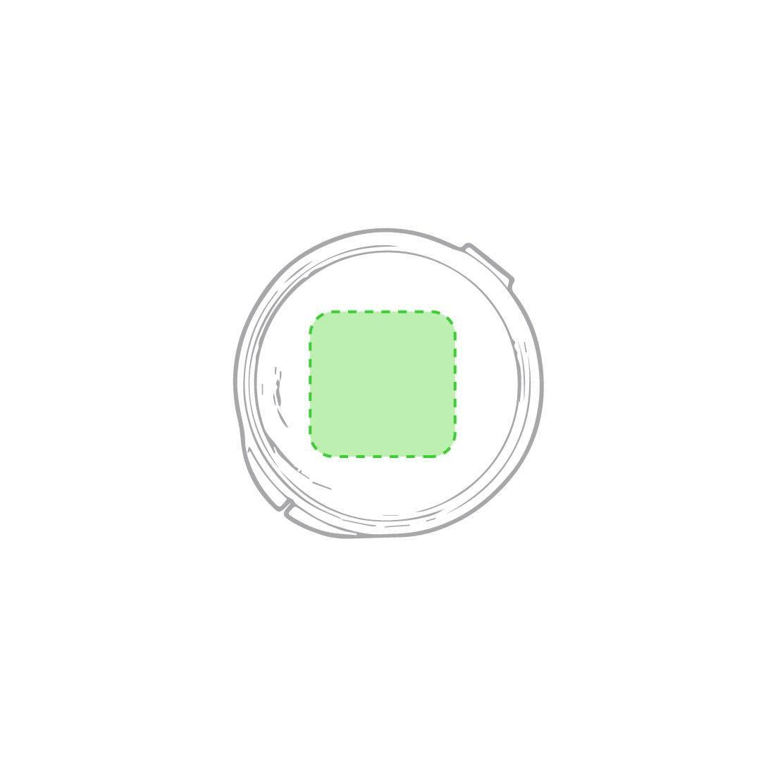 Pajita de silicona flexible 1