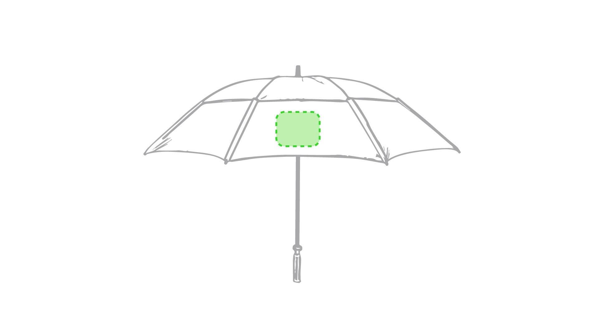 Paraguas de golf antiviento 1