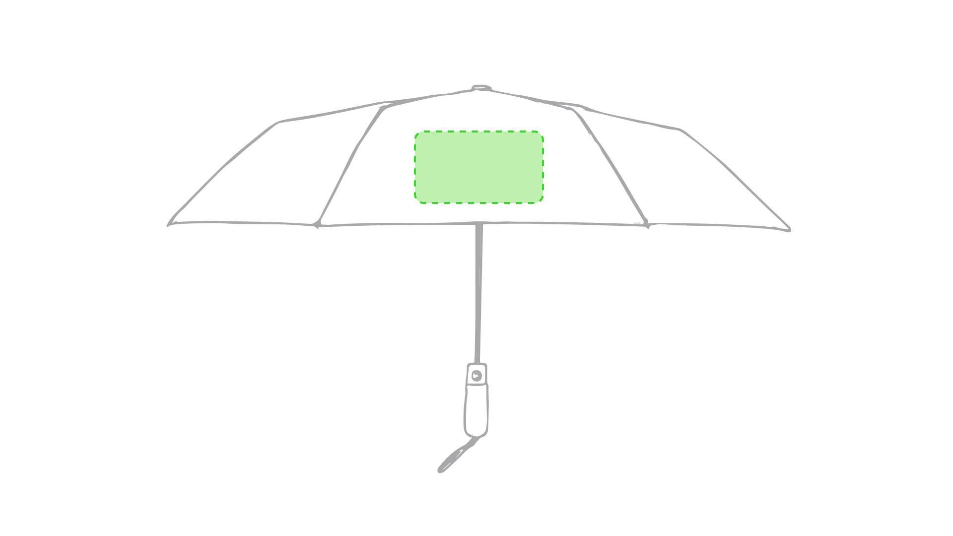Paraguas plegable automático 1