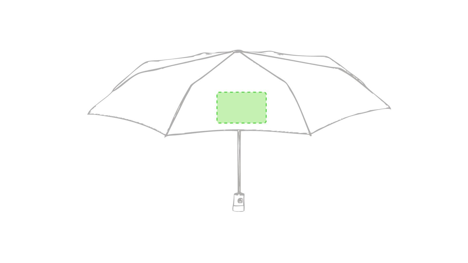 Paraguas plegable con led 1
