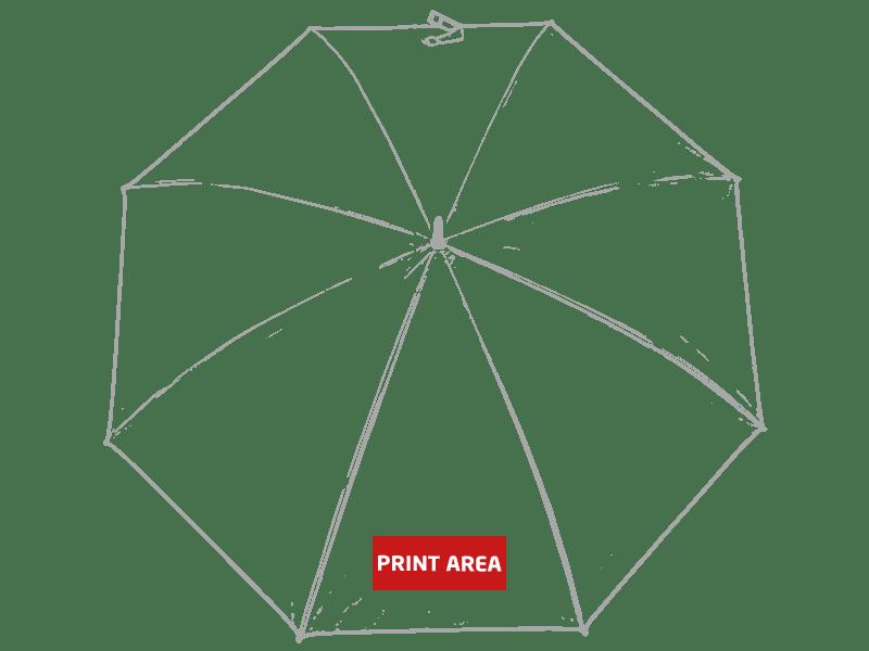 Paraguas antiviento 1