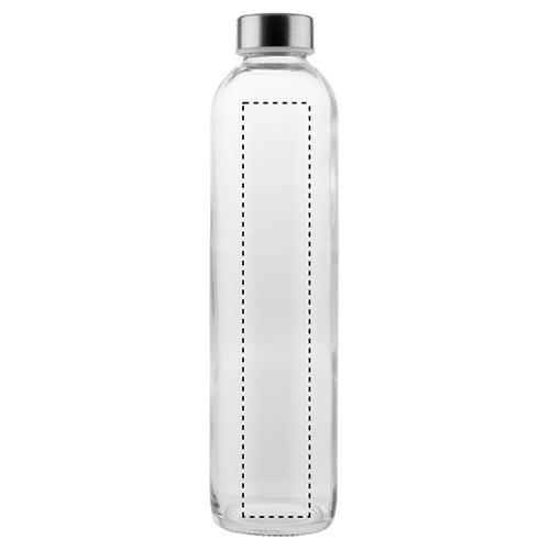 Botella de cristal de 760 ml 1