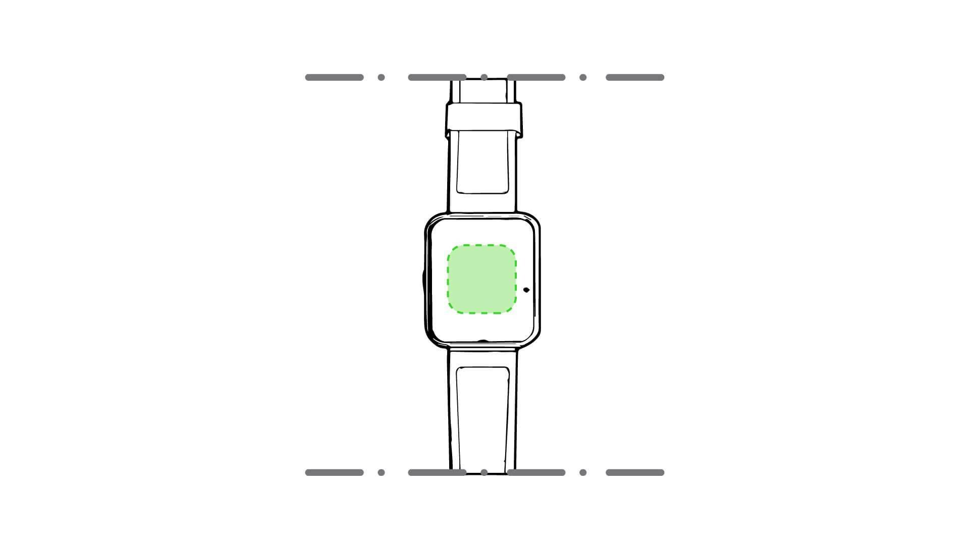 Reloj inteligente multifunción 1