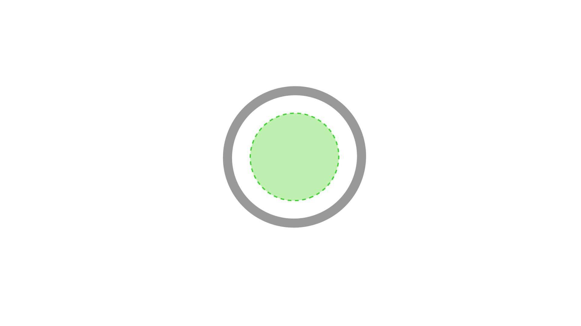 Cargador inalámbrico circular 1