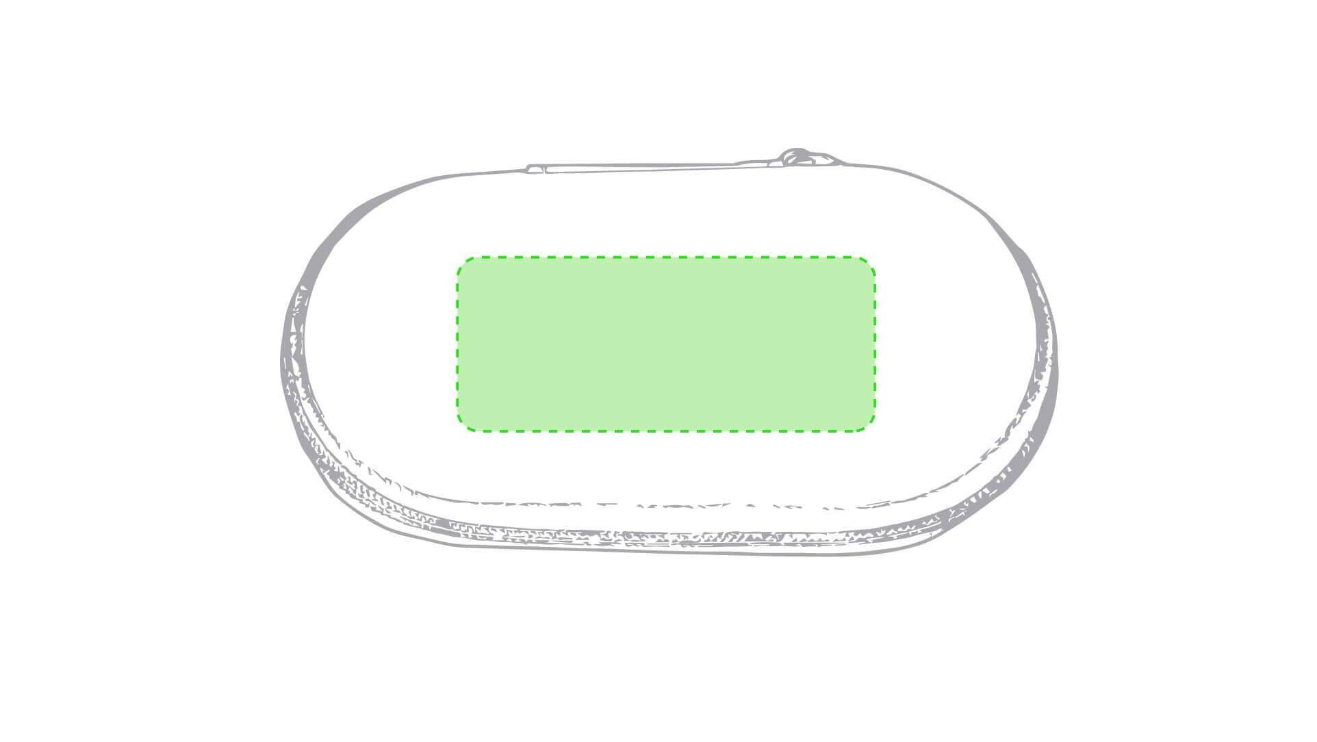 Power bank transparente 2
