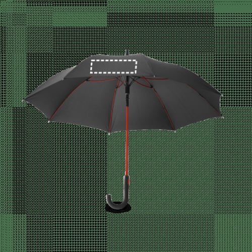 Paraguas automático antiviento 1