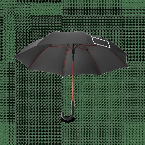 Paraguas automático antiviento 2