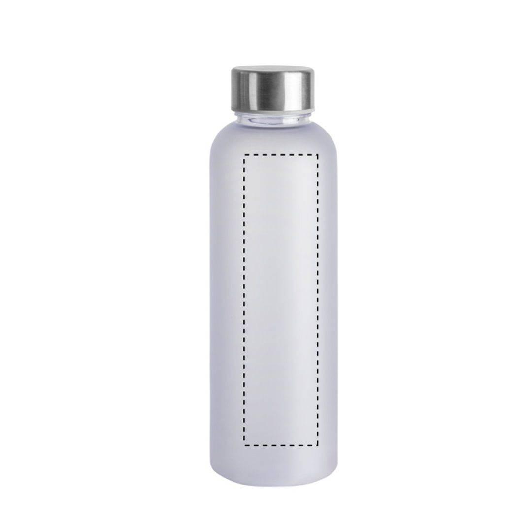 Botella de Tritán mate 1