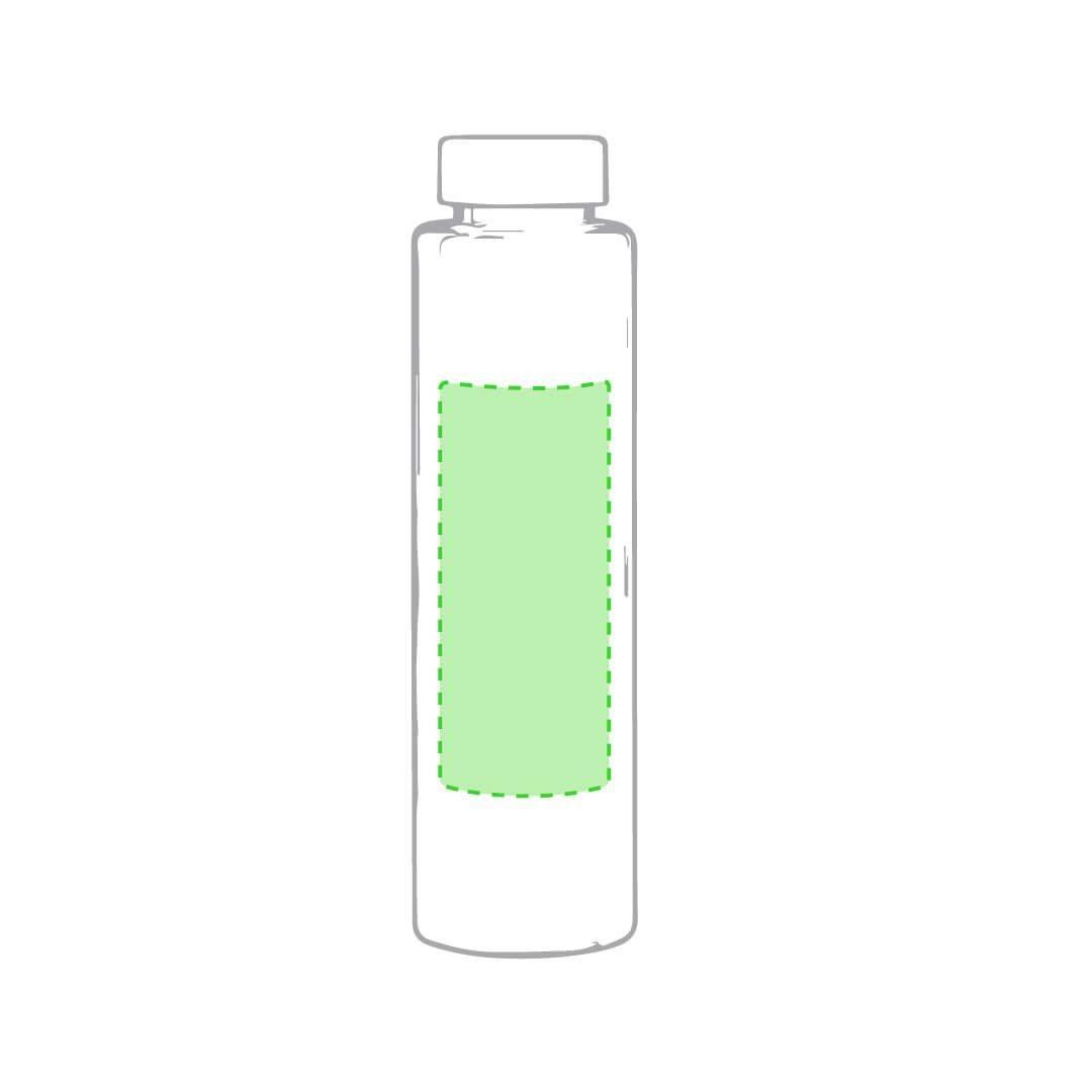 Botella de Ácido Poliláctico (PLA) 1