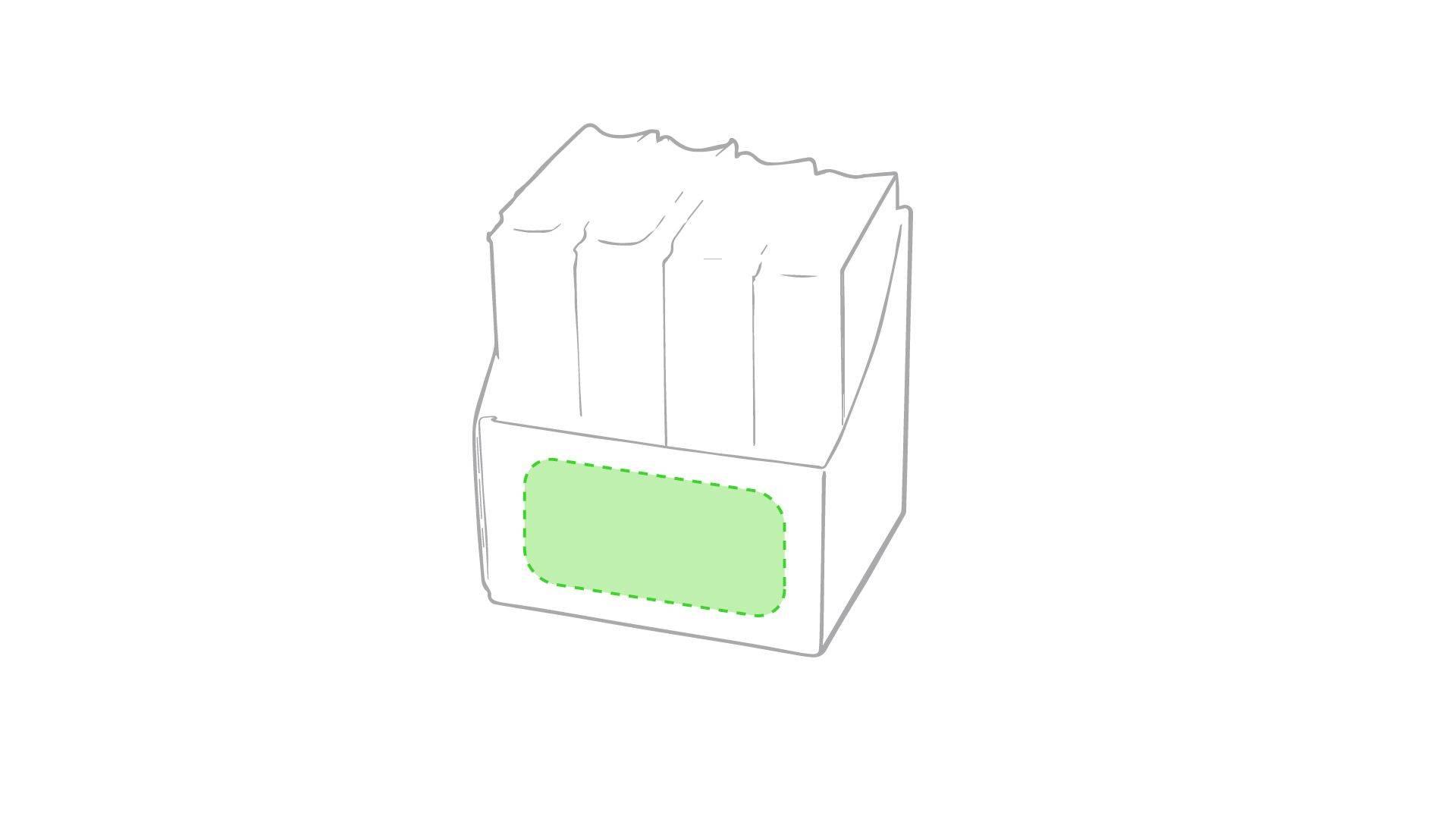 Set de gomas de borrar 1