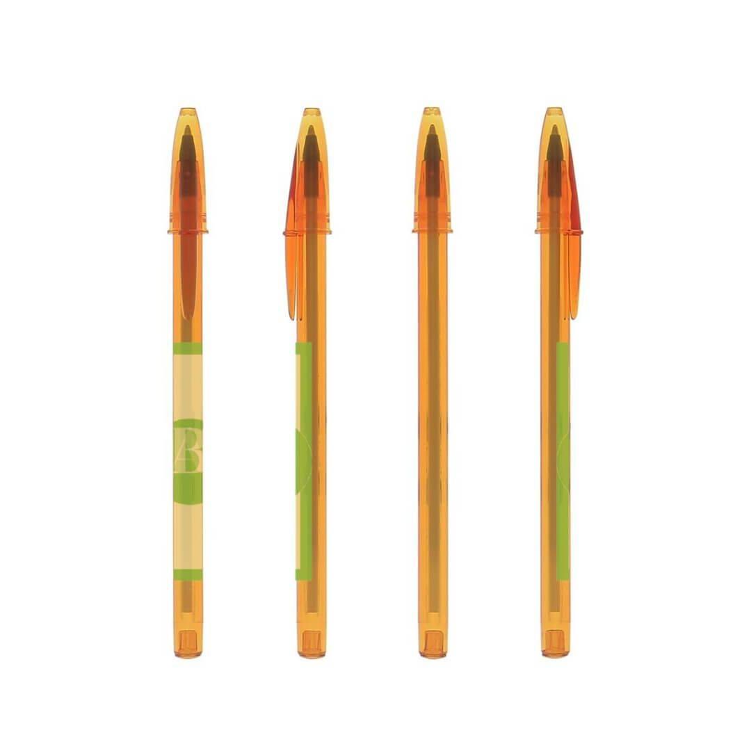 Bolígrafo BIC Style Clear 1