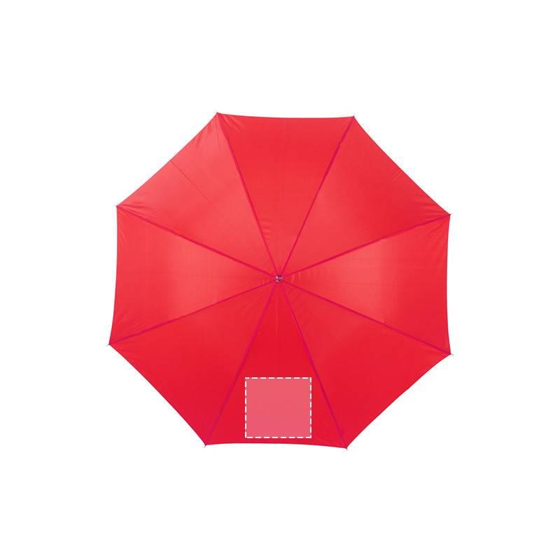 Paraguas de golf automático 1