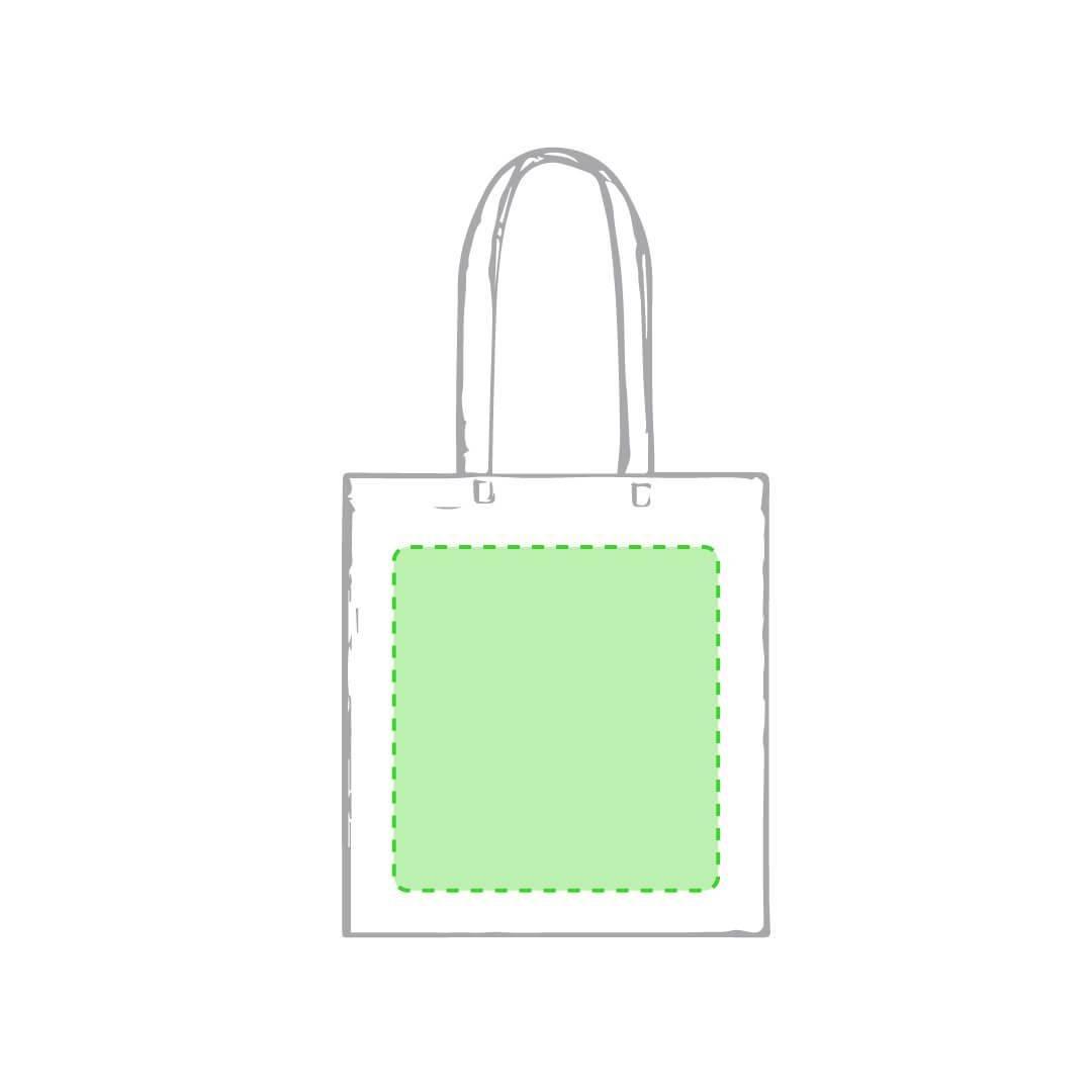 Bolsa de Ácido Poliláctico (PLA) 1