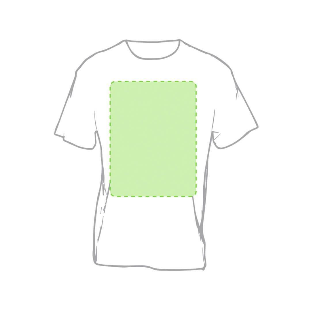 Camiseta técnica de RPET 1
