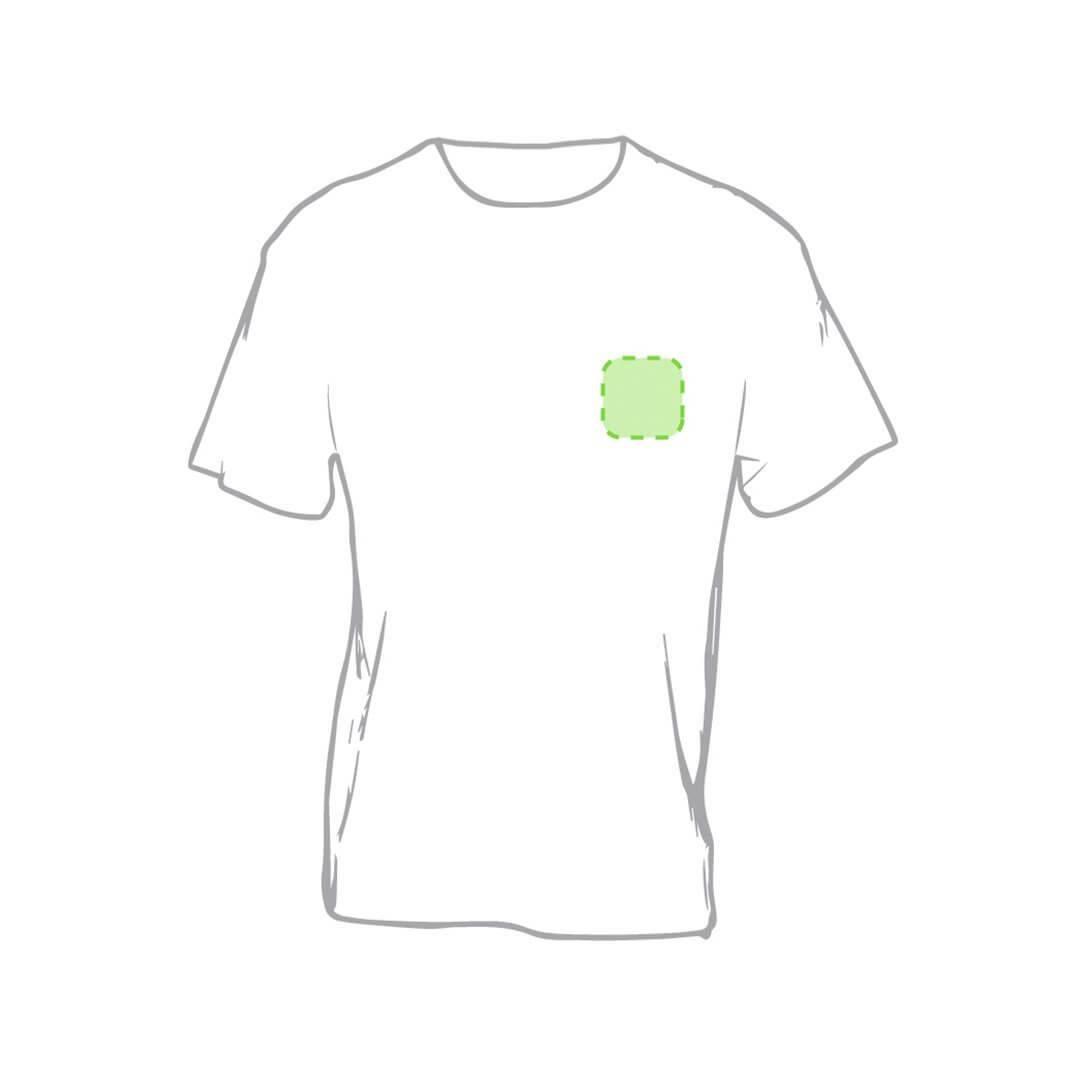 Camiseta técnica de RPET 3