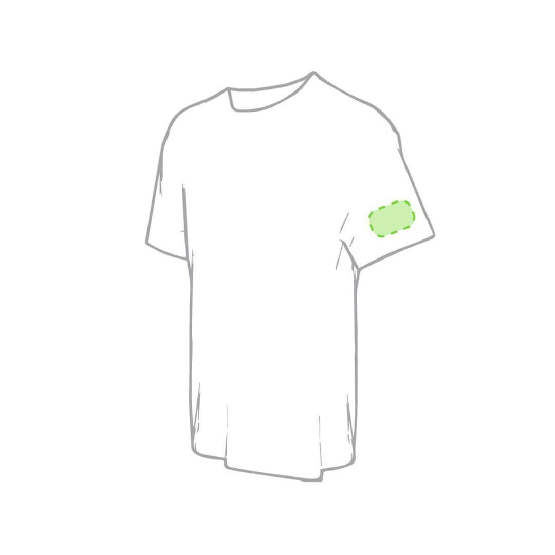Camiseta técnica de RPET 4