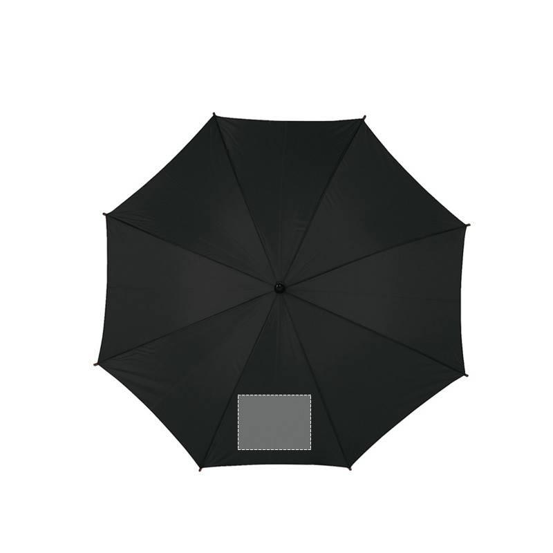 Paraguas automático 8 paneles 2