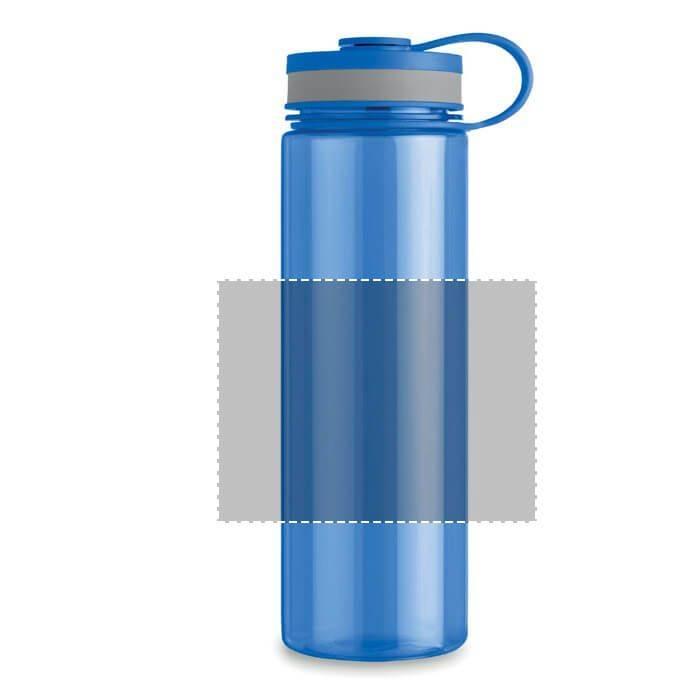 Botella de tritán antifugas 3